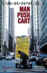 Man Push Cart Image