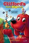 Clifford's Really Big Movie Image