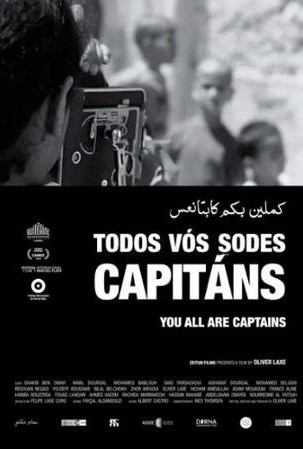 You All Are Captains