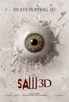 Saw 3D Image