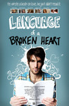 Language of a Broken Heart Image