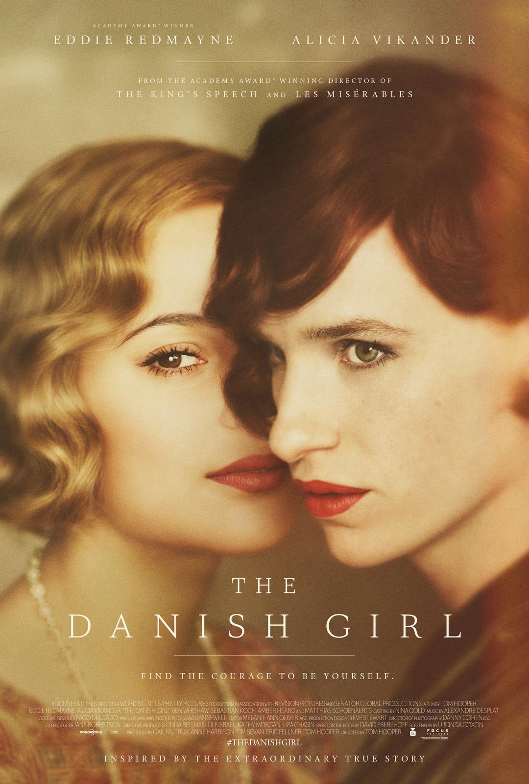 the danish girl movie4k