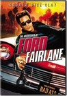 The Adventures of Ford Fairlane Image