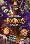 The Boxtrolls Image