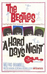 A Hard Day's Night (re-release)