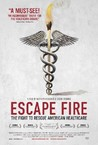 Escape Fire: The Fight to Rescue American Healthcare Image