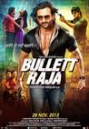 Bullett Raja Image