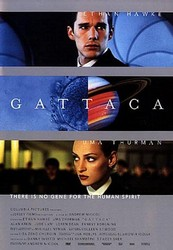 movie review gattaca Gattaca tells us that personal drive can still overcome genetic another thought i had regarding something said in the review, though not stated at all in the movie.