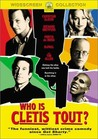 Who Is Cletis Tout? Image