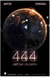 4:44 Last Day on Earth Image