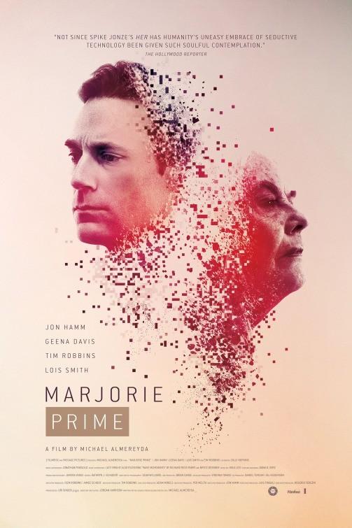 Marjorie Prime Details and Credits - Metacritic