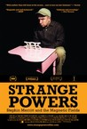 Strange Powers: Stephin Merritt and the Magnetic Fields Image