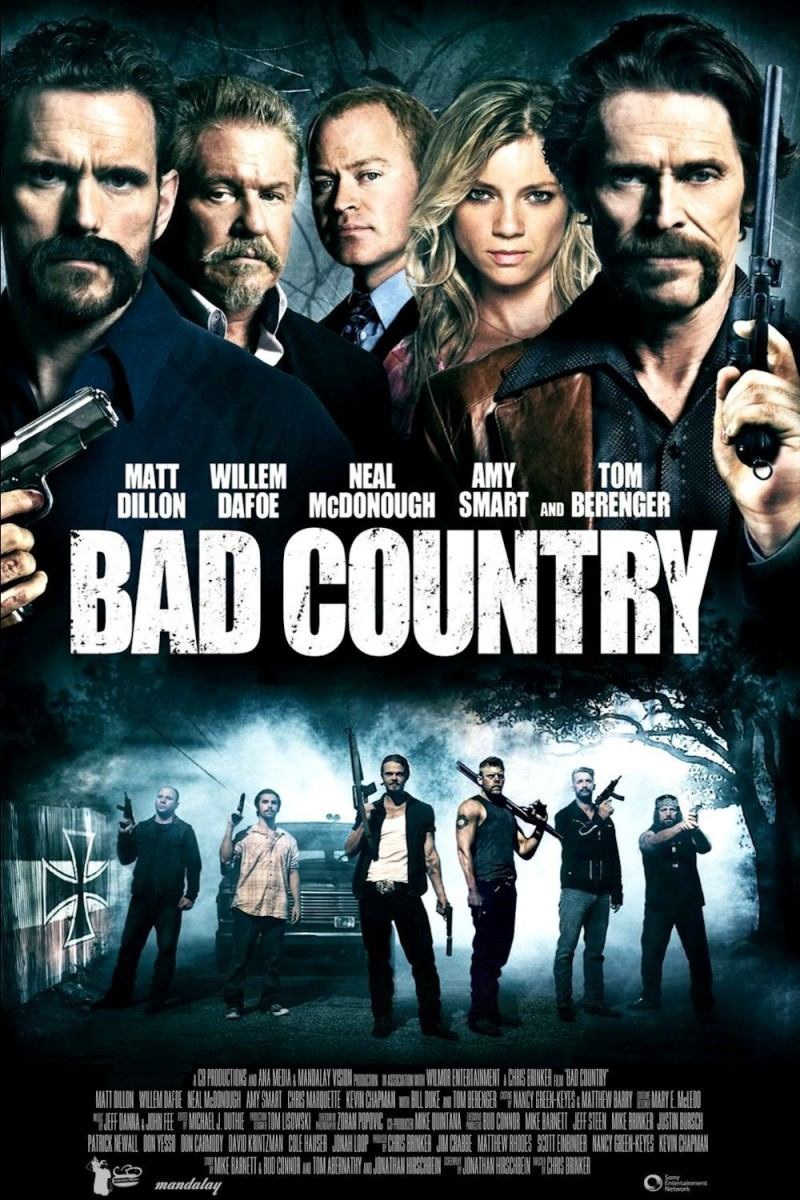 Bad Country 2014 (Français)