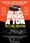 Our Vinyl Weighs a Ton: This Is Stones Throw Records Image