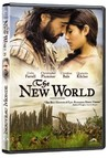 The New World Image