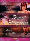 Days of Being Wild (re-release) Image