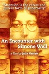 An Encounter with Simone Weil Image