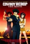 Cowboy Bebop the Movie: Knockin' on Heaven's Door Image