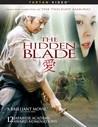 The Hidden Blade Image