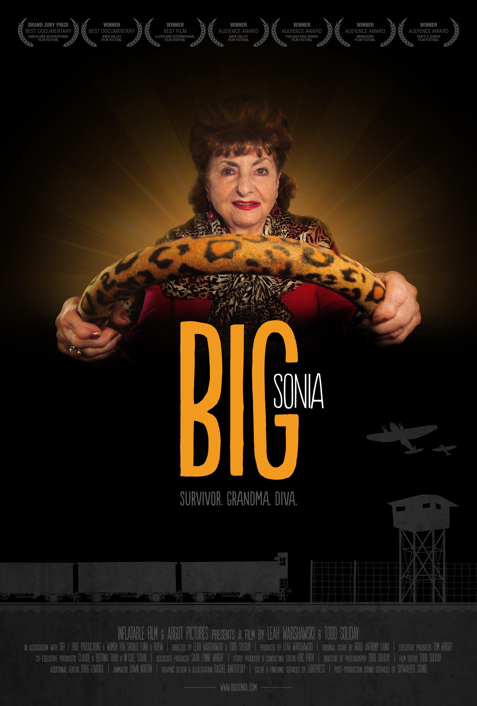 Big Sonia Details and Credits - Metacritic