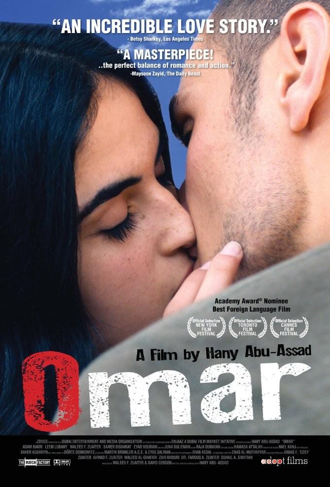 Omar Reviews - Metacritic