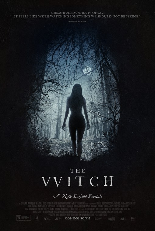 The Witch Details And Credits