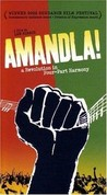 Amandla! A Revolution in Four Part Harmony Image