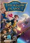 Treasure Planet Image