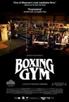 Boxing Gym Image