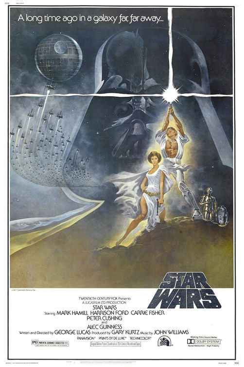 Star Wars Episode IV: A New Hope - VHS Releases