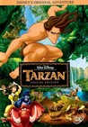 Tarzan Image