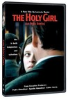 The Holy Girl Image