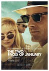 The Two Faces of January Image