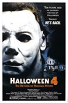 Halloween 4: The Return of Michael Myers Image