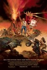 Aqua Teen Hunger Force Colon Movie Film for Theaters Image