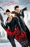 Hansel and Gretel: Witch Hunters Image