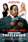 Code Name: The Cleaner Image