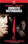 Domestic Disturbance Image
