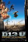 District 13: Ultimatum Image