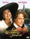Four Weddings and a Funeral Image