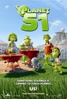 Planet 51 Image