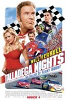Talladega Nights: The Ballad of Ricky Bobby Image