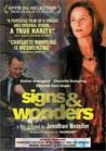 Signs & Wonders Image