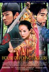 House of Flying Daggers Image