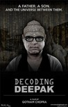 Decoding Deepak Image