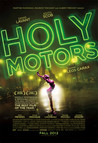 Holy Motors Image