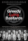 Greedy Lying Bastards Image