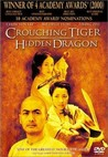 Crouching Tiger, Hidden Dragon Image