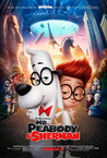 Mr. Peabody & Sherman Image