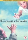 The Princess and the Warrior Image